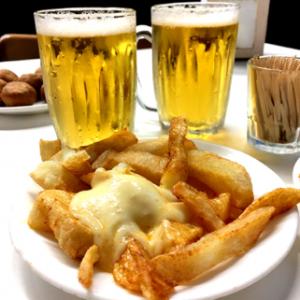 bares y restaurantes de barcelona comeme barcelona tapas vermut bravas