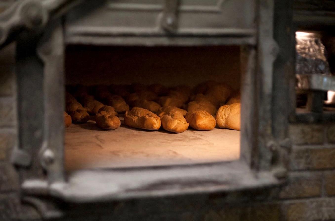 pastelería tradicional, borrell