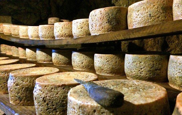 queso de cabrales