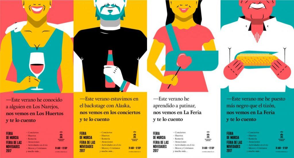 Feria Murcia