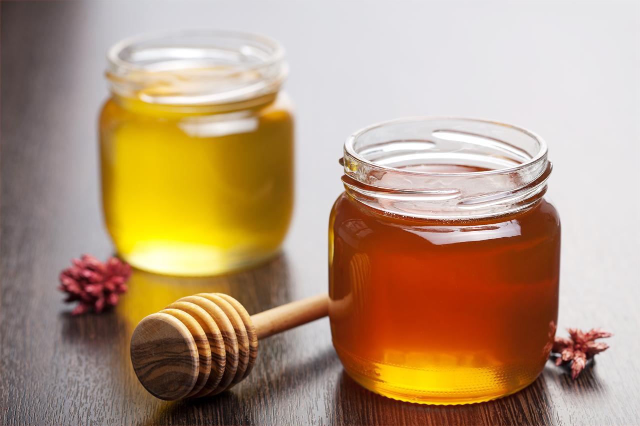 feira do mel