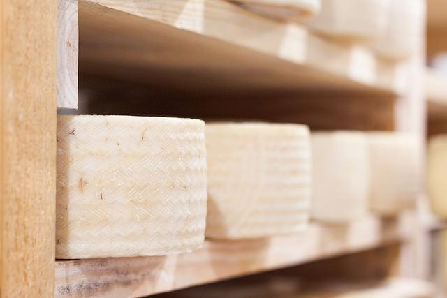 mercado del queso