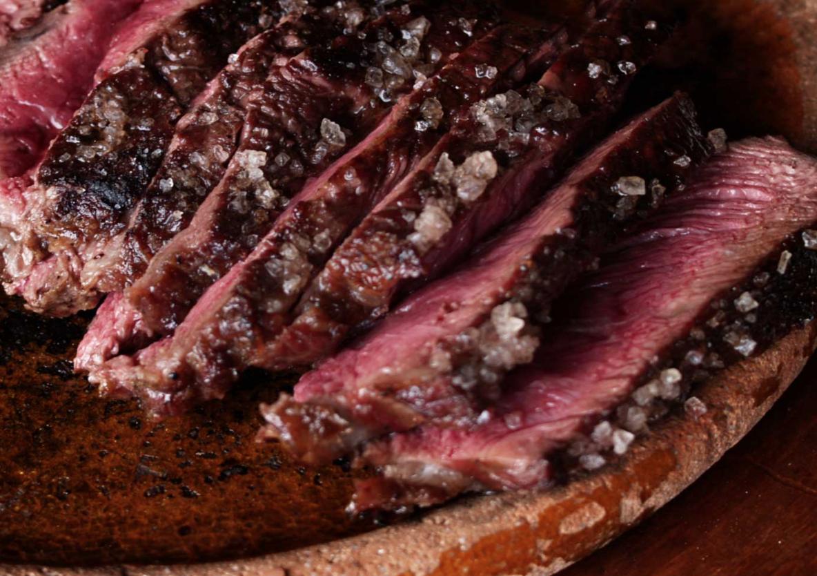 buey carne josé gordón el capricho entrevista restaurante asador mejor carne de buey