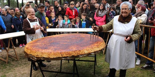 gran tortilla