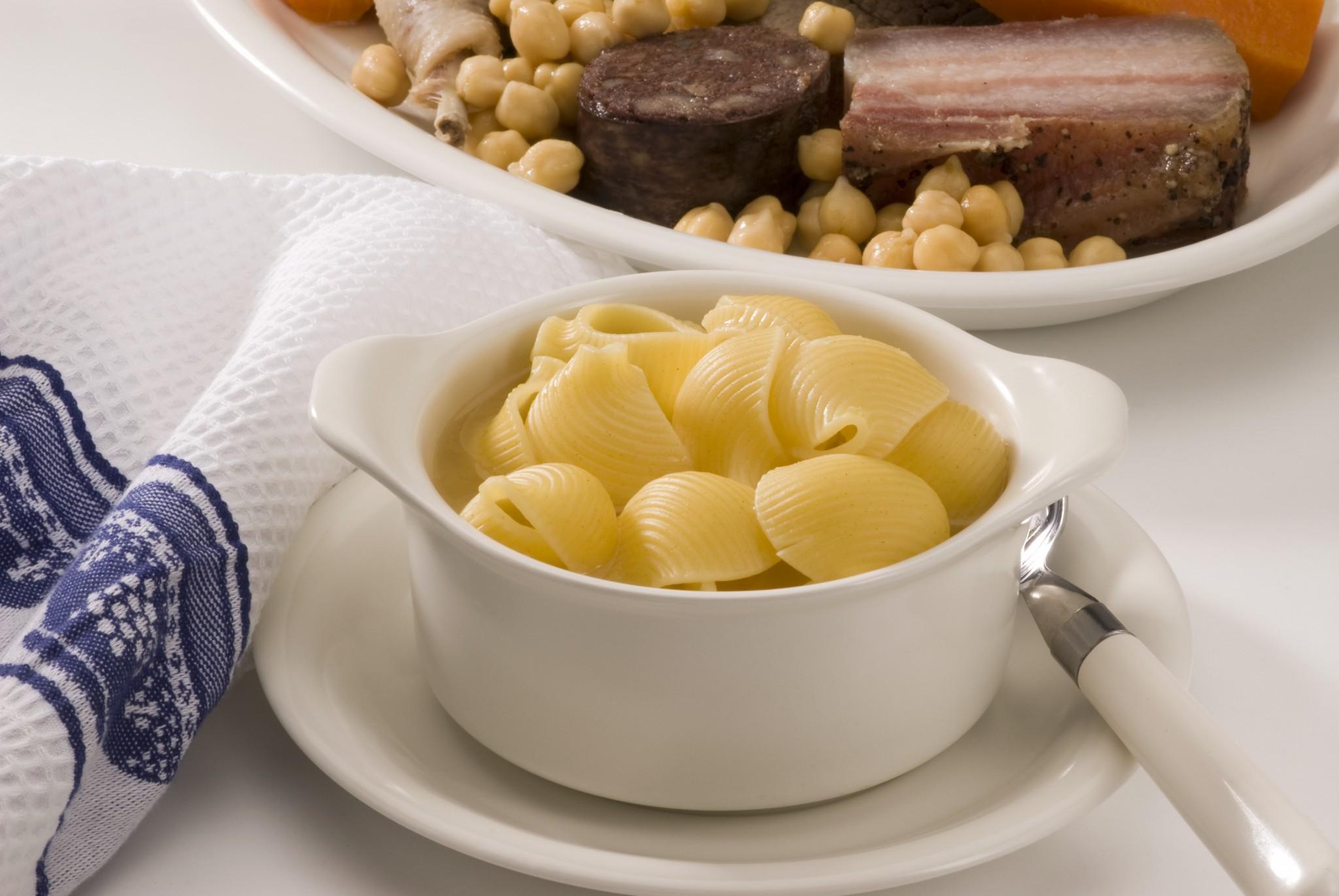 5 fiestas gastronómicas destacadas