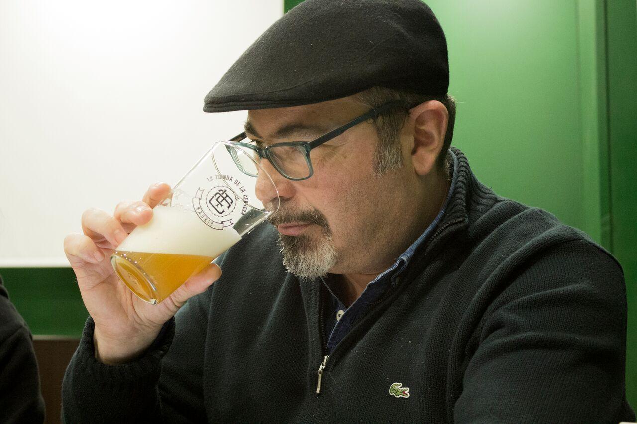 cerveza casera
