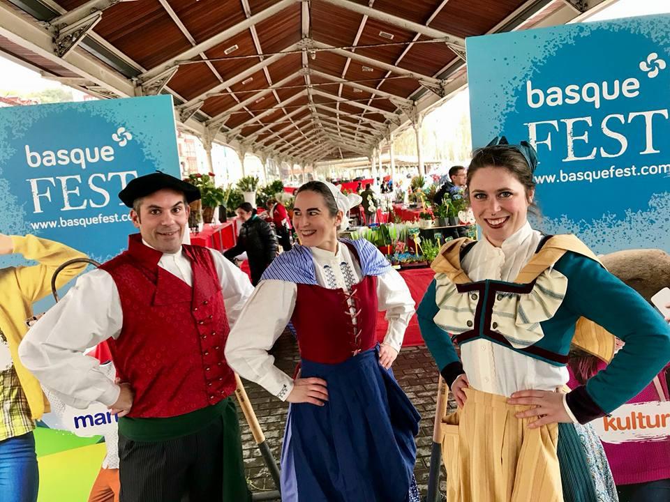 basquefest