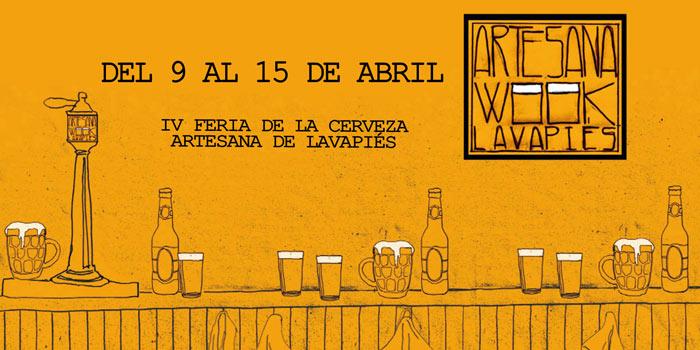 Artesana Week