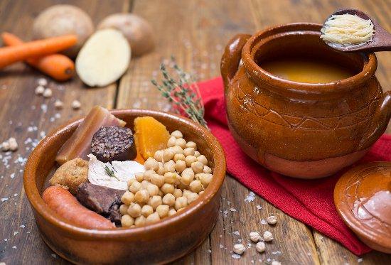 VIII Ruta del cocido madrileño