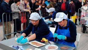 Feria de la anchoa y de la conserva