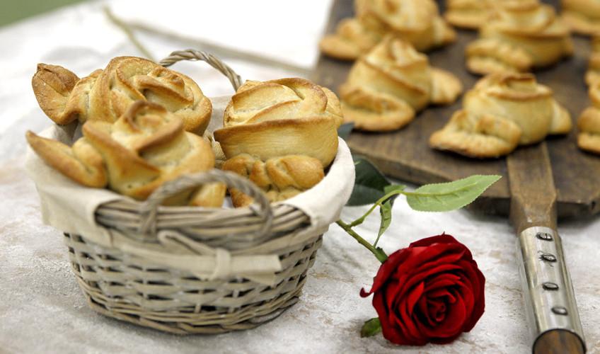 dulces típicos de Sant Jordi