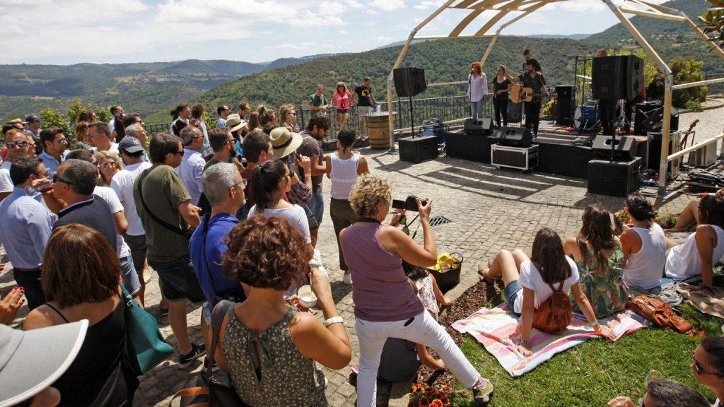 Festival de Ribeira Sacra