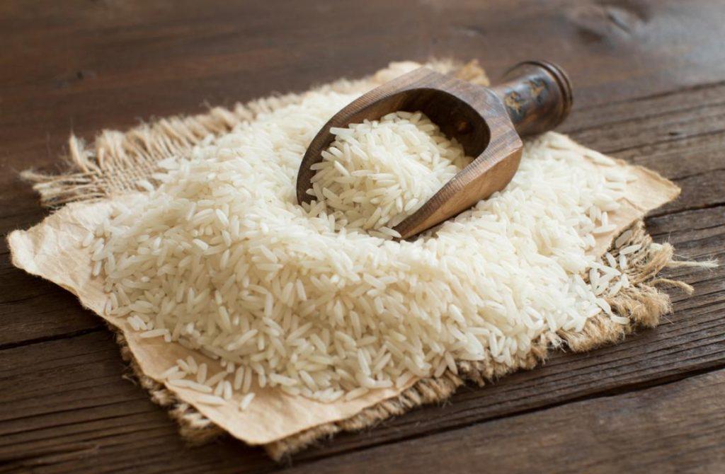 Plantada del arroz