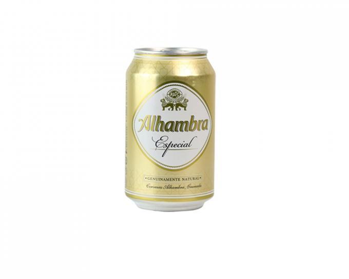 cervezas de España