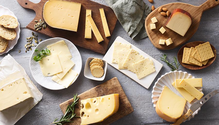 feria del queso de soalheira