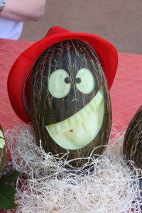 fiesta del melón