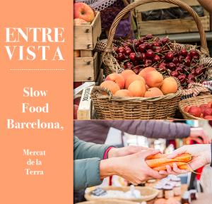 Slow food barcelona