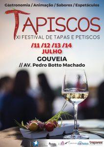 Tapiscos