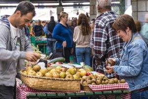 mercado de guernika