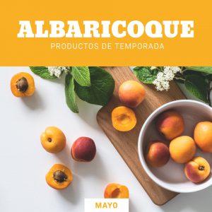 productos de temporada de mayo